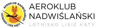 Aeroklub Nadwiślański logo